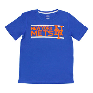 Mets Official Tee