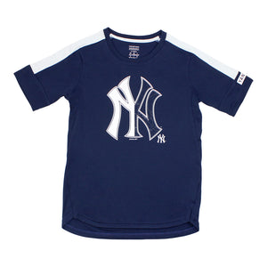 Yankees Power Hit Performance Tee