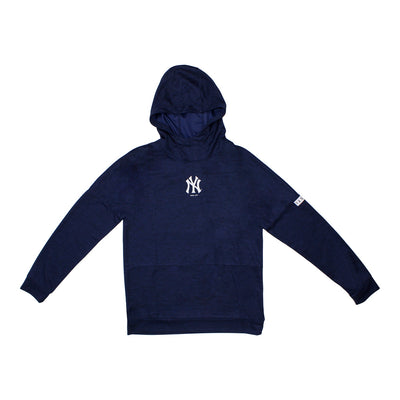Yankees Limitless Pull Over Hoodie