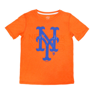 Mets All Action Tee