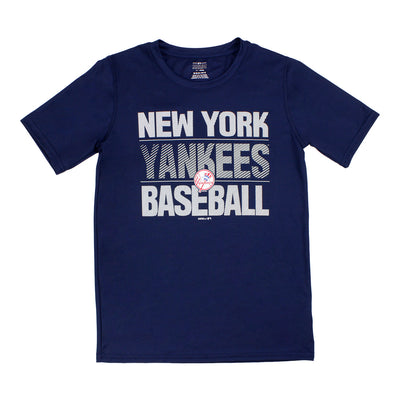 Yankees Winning Streak Tee