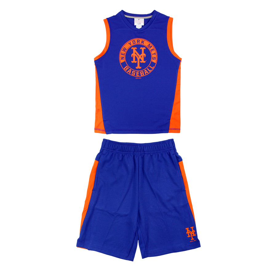 Mets Short Set