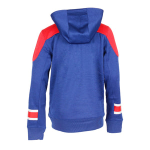 Rangers Zenith Lace Up Hoodie