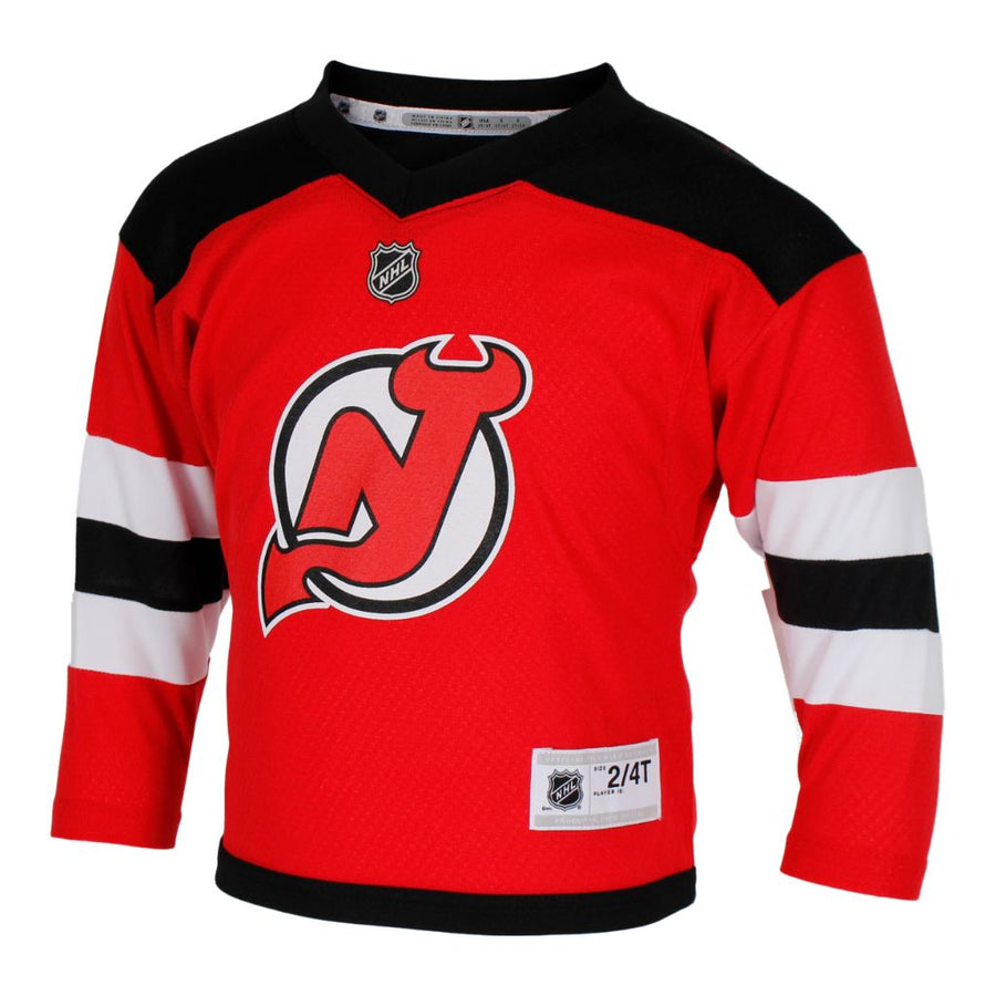 Devils Replica Home Team Jersey
