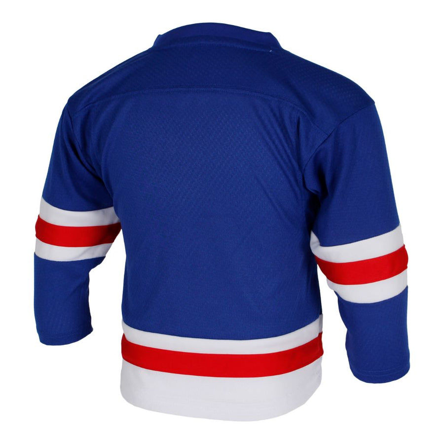 Rangers Replica Home Team Jersey