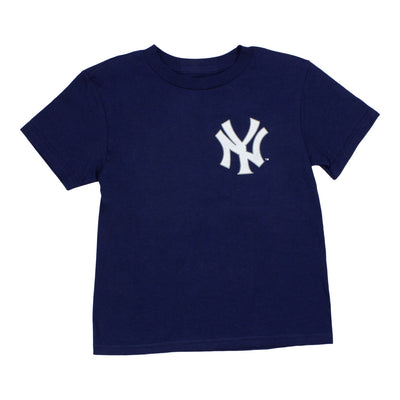 Judge/Yankees Tee