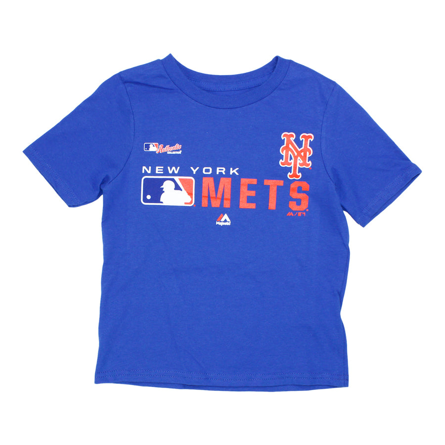 Mets Undefeated Tee