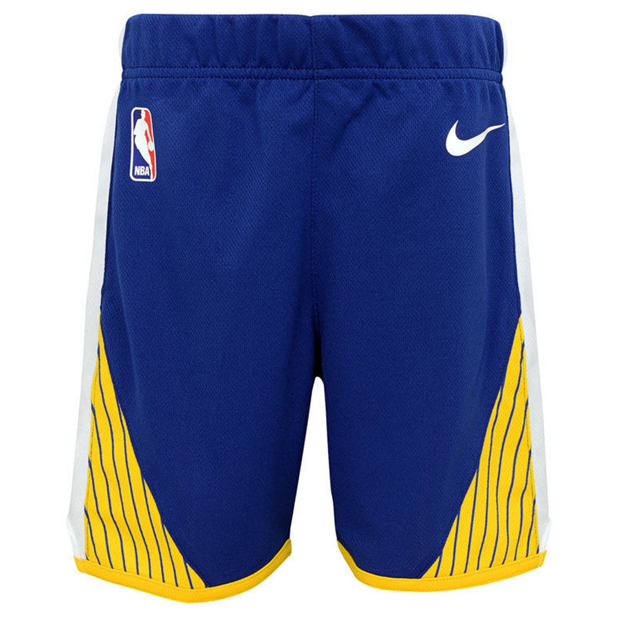 Warriors Replica Icon Short