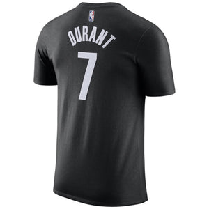 Durant/Nets Name And Number Tee