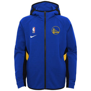 Warriors Showtime Jacket