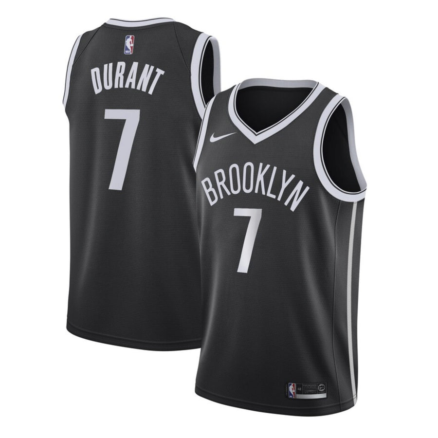 Kevin Durant Brooklyn Nets Icon Jersey