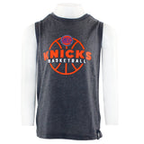 Knicks Muscle Tee