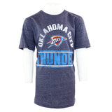 Thunder Double Bar Triblend Tee