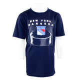 Rangers Short Sleeve Performance Tee