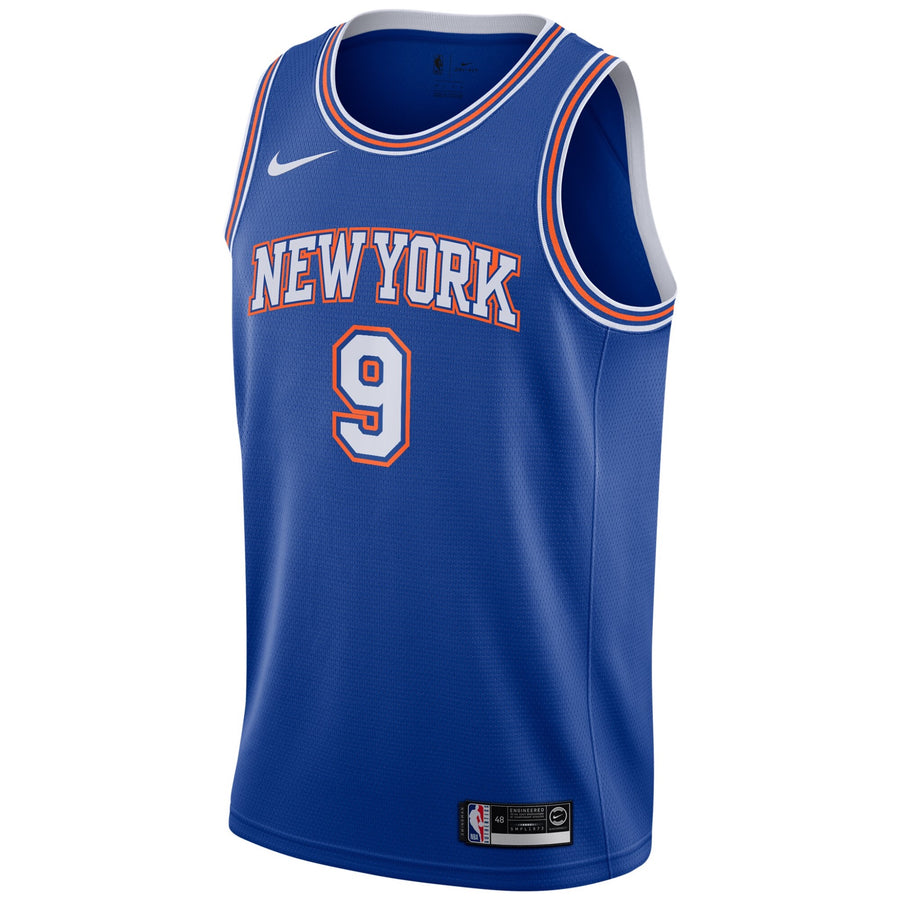 Barrett/Knicks Statement Jersey