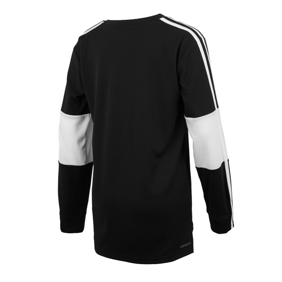 Color Block Training Long Sleeve Top