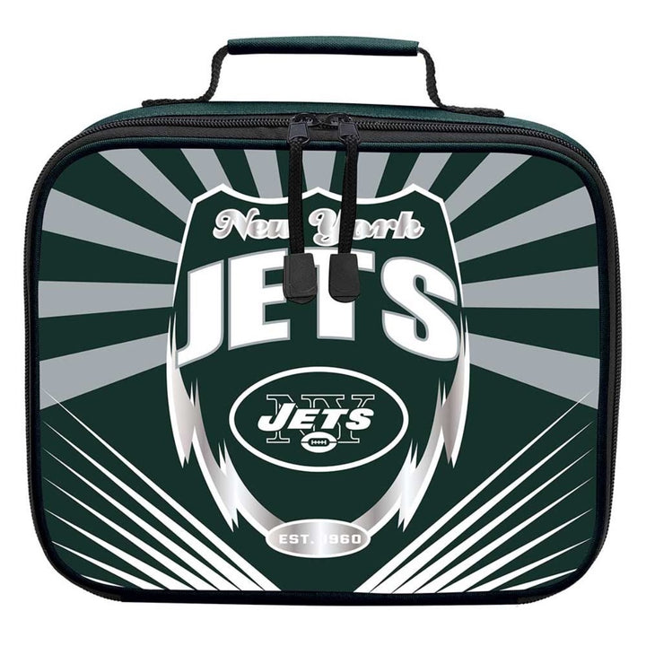 Jets Lunch Kit