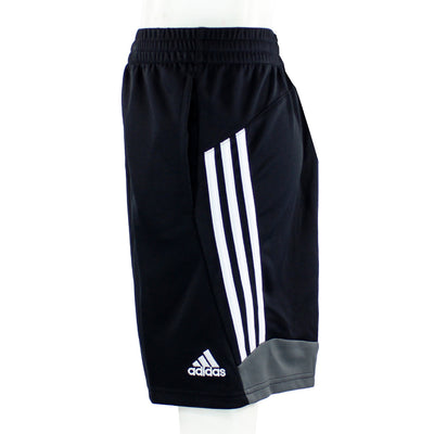 4k Three Stripe Short
