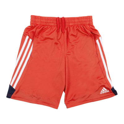 4k 3 Stripe Short