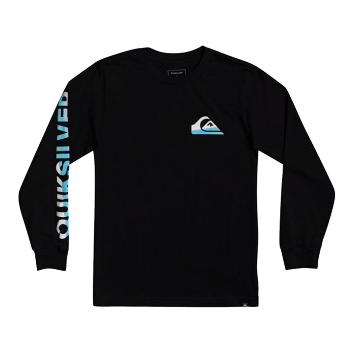 Final Comp Long Sleeve Tee