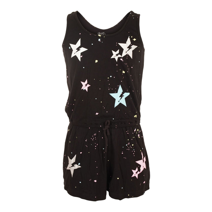 Romper with Stars