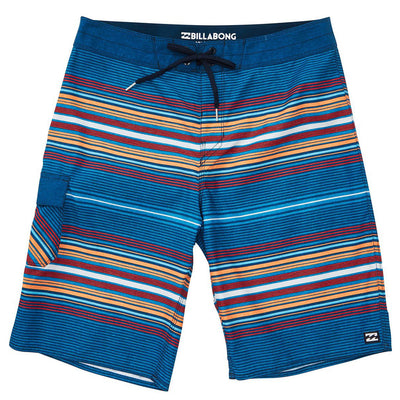 All Day Stripe OG Boardshort