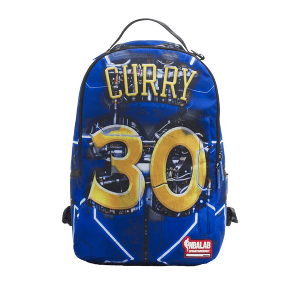Curry Elysium Backpack