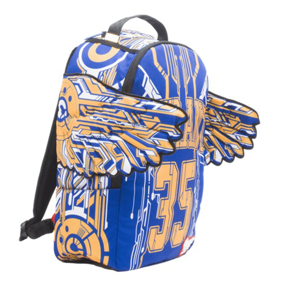 Durant Tron Wing Backpack
