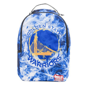 Golden State Smoke Backpack