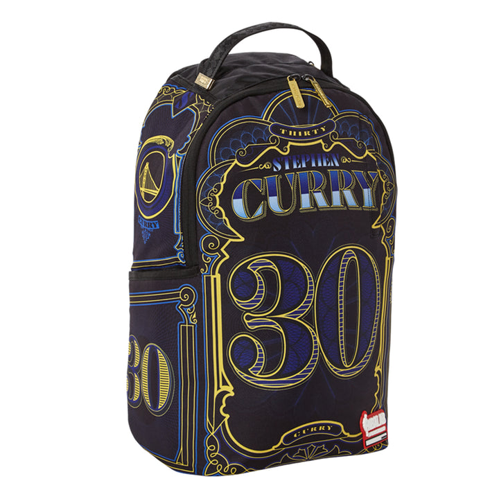 Curry Money Backpack