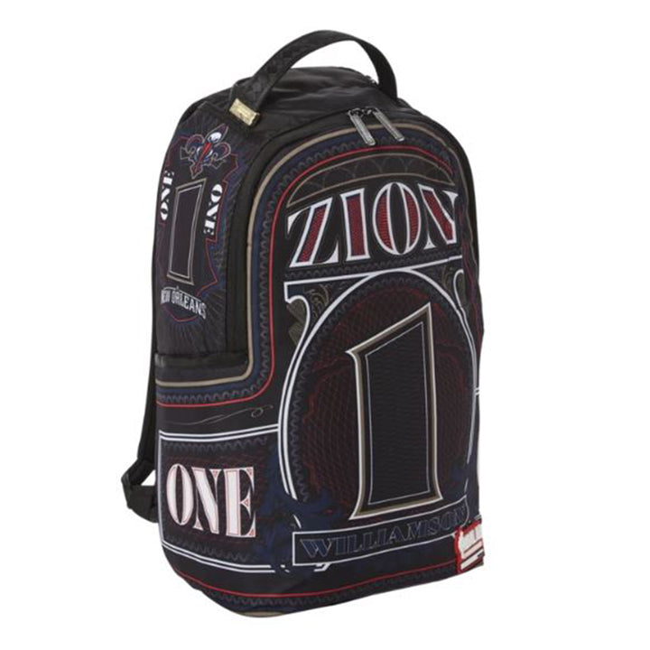 Zion Money Backpack