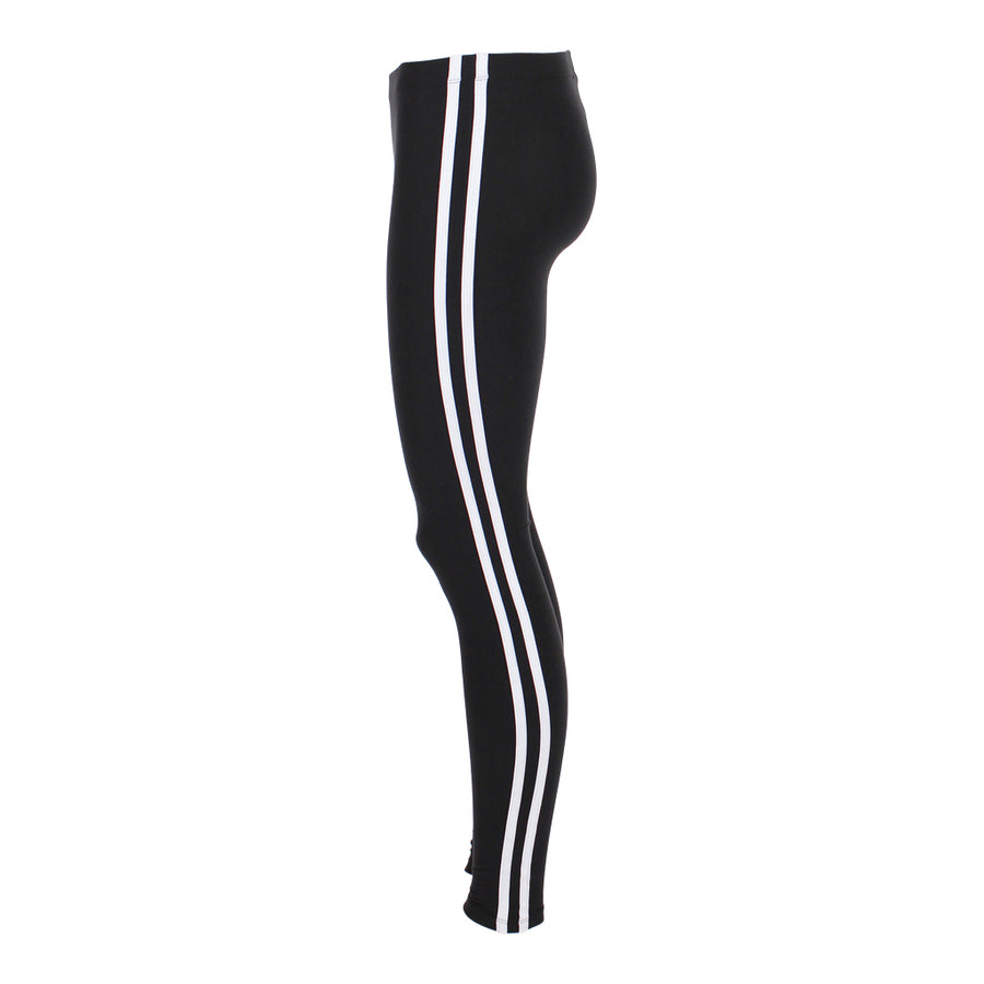 Yummy Athletic Stripe Legging