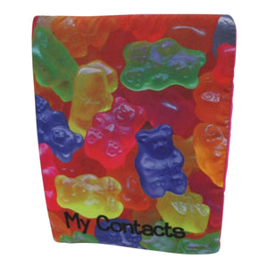 Gummy Address Book