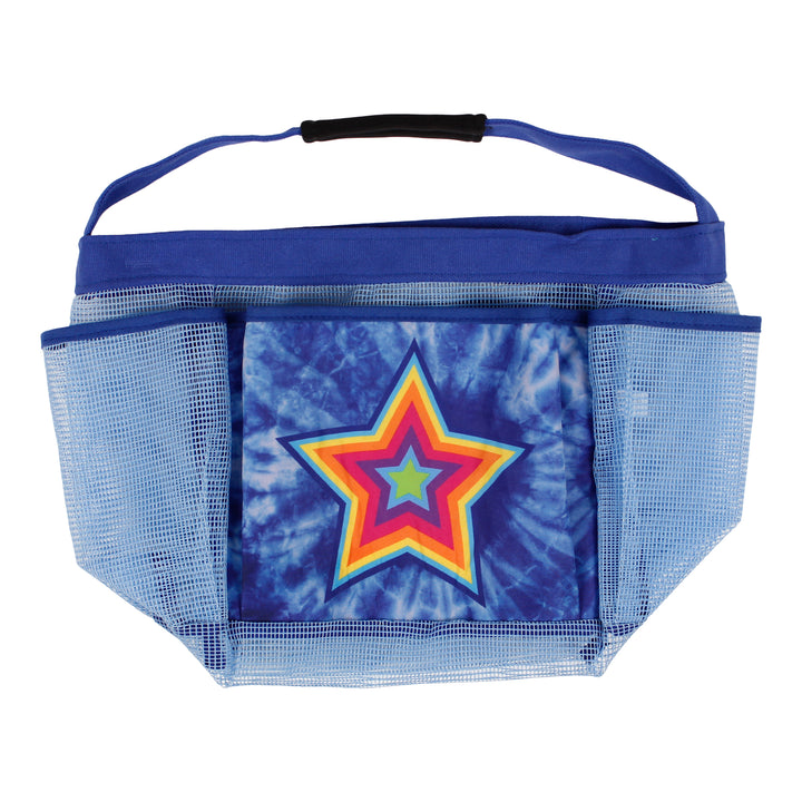 Tie Dye w Star Caddy