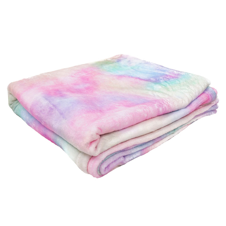 Water Color T/D Blanket