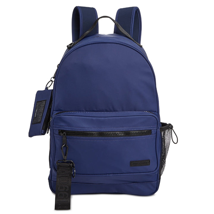 Nylon Backpack with Detatchable ID Pouch