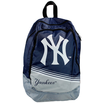 Yankees Stripe Core Backpack