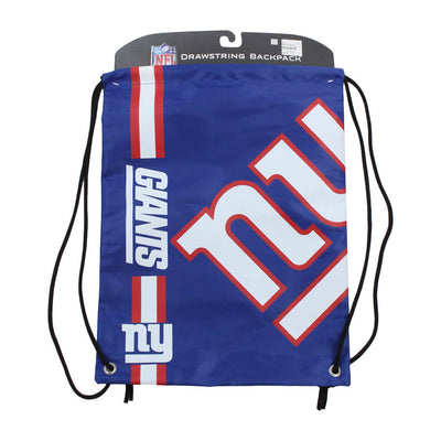 Giants Big Loop Drawstring Bag