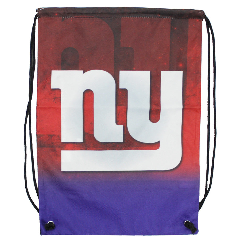 Giants Drawstring Bag