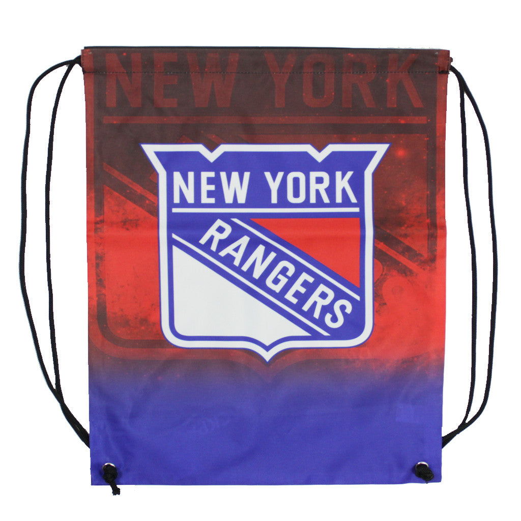 Rangers Drawstring Bag