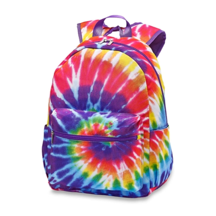 Classic Tie Dye Backpack