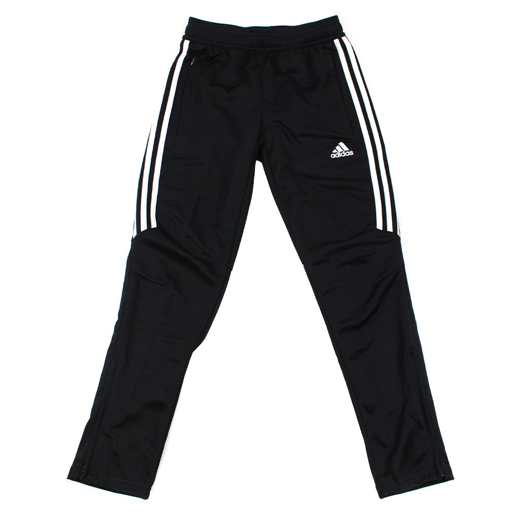 Tiro 17 Pant with White Stripe