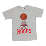 Hoops Short Sleeve Tee