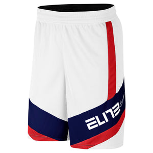Elite Block Short