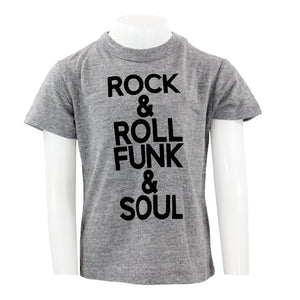 Rock and Soul Tee