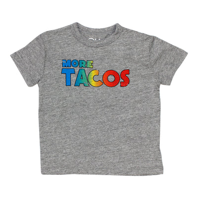 More Tacos Tee
