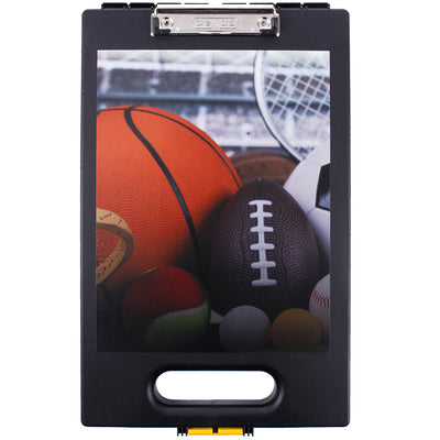 Sports Equipment Clip Case