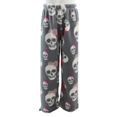 Skull and Rose Pant