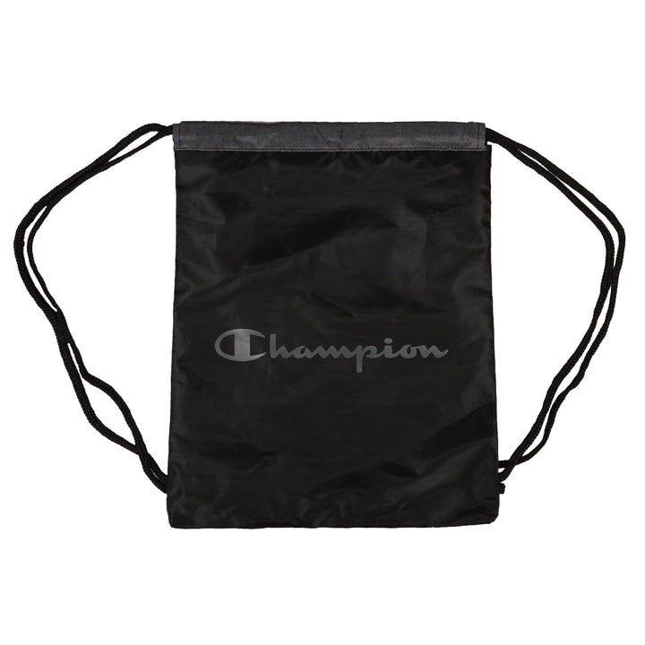 Forever Champ Double Up Carry Drawstring Bag