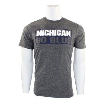 Michigan Auchland Tee